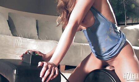 CÔ bị mắc kẹt cô gái tóc vàng bởi sex nhật bản khong che nhân viên cứu hộ